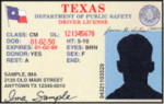 Texas Driver's License For Undocumented Immigrants