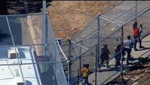 Immigration prisons violate federal laws
