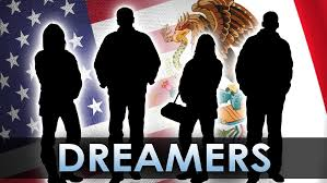 DACA, DREAMERs and Trump