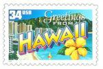Aloha & Mahalo